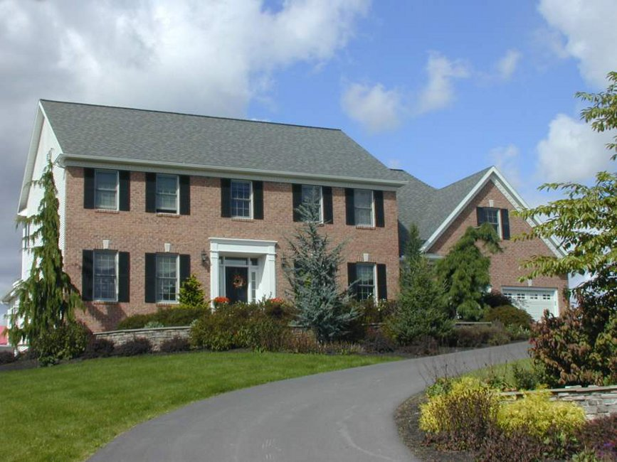 New Homes Of Lewisburg Photo Gallery Conner Construction Inc